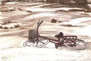 Buchillustration Deckblatt